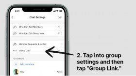 WhatsApp To Signal Made Easy: Here's How To Move WhatsApp Group To Signal