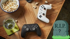 Is Google's Ambitious Gaming Service Stadia Dead?