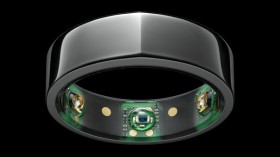 This Smart Ring Can Detect COVID-19 Symptoms Before Wearer Feels It