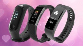 Best Fitness Bands Under Rs. 2,000 To Gift This Valentines Day 2021