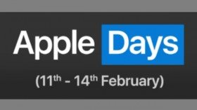 Flipkart Apple Days: Discount Offers On Apple iPhones Occasion Off Valentine's Day