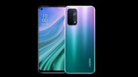 Oppo A54 5G With Snapdragon 480 SoC To Launch Soon