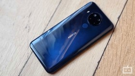 Nokia 5.4 Review: Is Stock Android Enough To Save The Day?