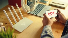 ACT Fibernet Offering Free One Month Service With Five Months Packs: How To Get It