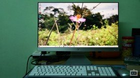 Asus AIO V241EA Review: All-In-One By All Means