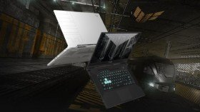 Asus ROG Strix Series Laptops With RTX 3060/3070/3080 GPUs Launched In India