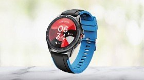 Boat Flash Watch With IP68 Rating, SpO2 Monitoring Launched In India; Reasons To Buy It