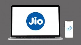 Reliance Jio Likely To Bring Its 5G Smartphone And Laptop At AGM: Report