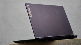 Lenovo Legion 7i Gaming Laptop Review: A Top-Tier Gaming Machine