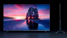 New Xiaomi Mi TV With MediaTek t31 Chipset Appears On Google Play Console