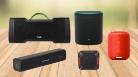 Most Rated Portable Bluetooth Speakers In Flipkart
