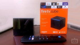 Amazon Fire TV Cube Review: One-Stop Solution For 4K HDR Content