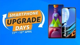Amazon Smartphone Upgrade Days: Discount Offers On Budget And Mid-Range Mobiles