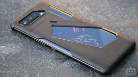 Asus ROG Phone 5 Review: Boon To Hardcore Mobile Gamers