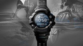 Casio G-Shock GSW-1000 With Google Wear OS, Always-On LCD Announced; Features, Price, Availablity