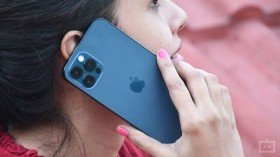 iPhone 12 Series Drives Apple's Smartphone Domination In 2021