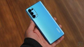 Possible Oppo Reno6 Variant Gets Benchmarked; Snapdragon 765G SoC, 8GB RAM Tipped