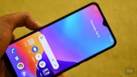 Realme C25 Review: Heavy Duty Smartphone