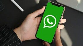 WhatsApp Rolls Out Vaccines for All Sticker Pack