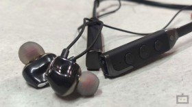 Aiwa ESBT-460 Wireless Neckband Review: Affordable Segment Gets Tough Competition