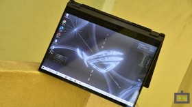 Asus ROG Flow X13 Review: High-Performance Laptop Reinvented
