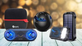 Best Portable Stylish Speaker Systems That Changes Your Home Style
