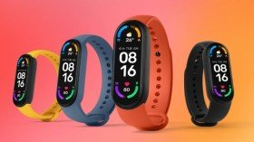COVID-19 Symptoms Monitoring: Best Smart Bands With Spo2 Monitor To Buy In India