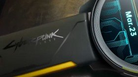 OnePlus Watch Cyberpunk 2077 Edition Launching On May 24: What's New