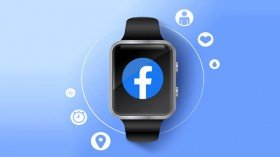 Facebook Could Launch Smartwatch Soon; Dual Cameras And Heart Rate Monitor Tipped