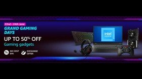 Amazon Gaming Gadgets Sale: Discount Offer On Gaming Devices