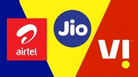 Airtel Vs Reliance Jio Vs Vi Vs Airtel: Who Is Offering More Benefits Under Rs. 100