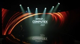 Computex 2021: AMD Launches New APUs, Mobile GPUs, And More