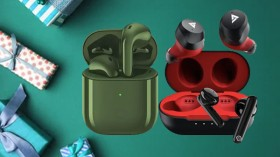 Fathers Day 2021 Gift Ideas Best Truly Wireless Headsets Under Rs. 5,000