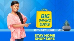 Flipkart Big Saving Days Sale June 2021: Discounts Offer On Mobiles, Laptops, And Other Electronics Devices