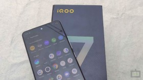 iQOO 7 Review: Gaming Prowess At An Affordable Price