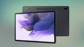 Samsung Galaxy Tab S7 FE Launching On June 23 In India Alongside Tab A7 Lite: What To Expect?