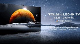 TCL C-Series Mini LED Smart TVs Launched In India Starting From Rs. 64,990