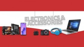 Amazon Clearance Sale: Up To 50% Off On  Laptops, Headphones, Camera, Computing Devices, And More