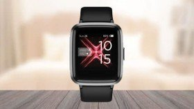 Boat Storm Smartwatch Selling For Just Rs. 2,199 At Flipkart Big Savings Days Sale