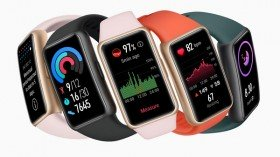 Huawei Band 6 Might Be The Ideal Sub-5K Fitness Tracker; Here's Why