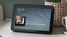 2nd Gen Amazon Echo Show Now Available In India; Worth Buying?