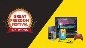 Amazon Great Indian Festival Last Day Sale 2021: Discount Offers On Mobiles, Headphones, Laptops, And More