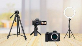 Best Cameras And Accessories To Buy World Photography Day 2021 In Amazon Sale