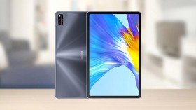 Honor Tab V7 Pro Detailed Features Revealed Ahead Of Official Announcement