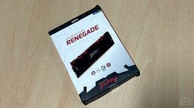 Kingston FURY Renegade DDR4 4600 Review: High-Performance RAM With RGB