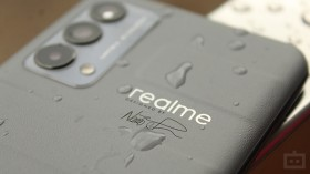 Realme GT Master Edition Review: More Than Just A Pretty Design