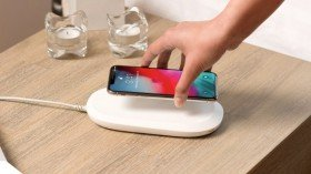 SanDisk Ixpand Wireless Charger Portfolio Launched In India: Price Start At Rs. 1,999