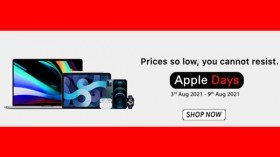 Vijay Sales Apple Days: Discount Offers On Apple iPhone 12, 12 Mini, iPhone 11, Apple Watch, iPad, And More