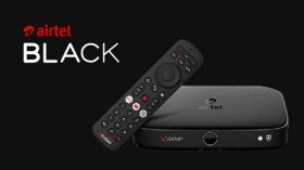 Airtel Black Offering DTH Services Worth Rs. 465 With Airtel Black; Should You Opt?