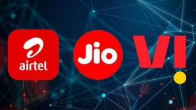 Airtel, Reliance Jio, And Vodafone-Idea Prepaid Plans Under 500 With Content Benefits